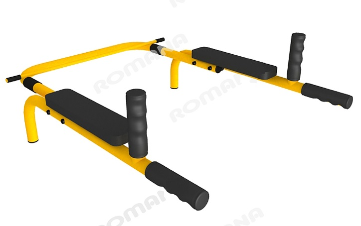 Parallel Bars for Home Gym