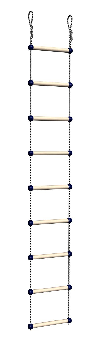 Rope Ladder for Indoor Sport Gym
